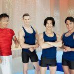 【有吉ゼミ】武田真治の筋肉ダイエット3か月で83.4から65Kgへ減量メソッド法大公開筋肉リズム体操
