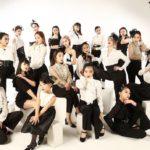 【関ジャム】日本のフォーメーションダンスの秘密、世界大会2連覇の FabulousSistersのRuu(るう)のwiki的プロフィール紹介