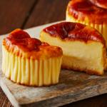 【レディース有吉】人気ローソンのスイーツ、バスク風チーズケーキレシピ紹介と感想
