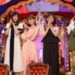 【今夜くらべてみました!】群馬の女「篠原涼子」wiki的プロフィール紹介